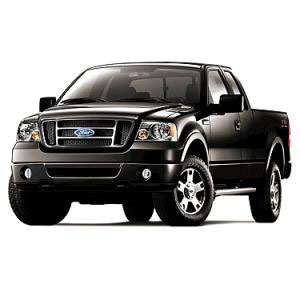 ford F150 truck transmission repair in Sacramento