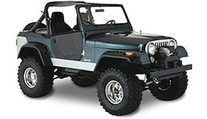 Jeep transmission repair in Sacramento